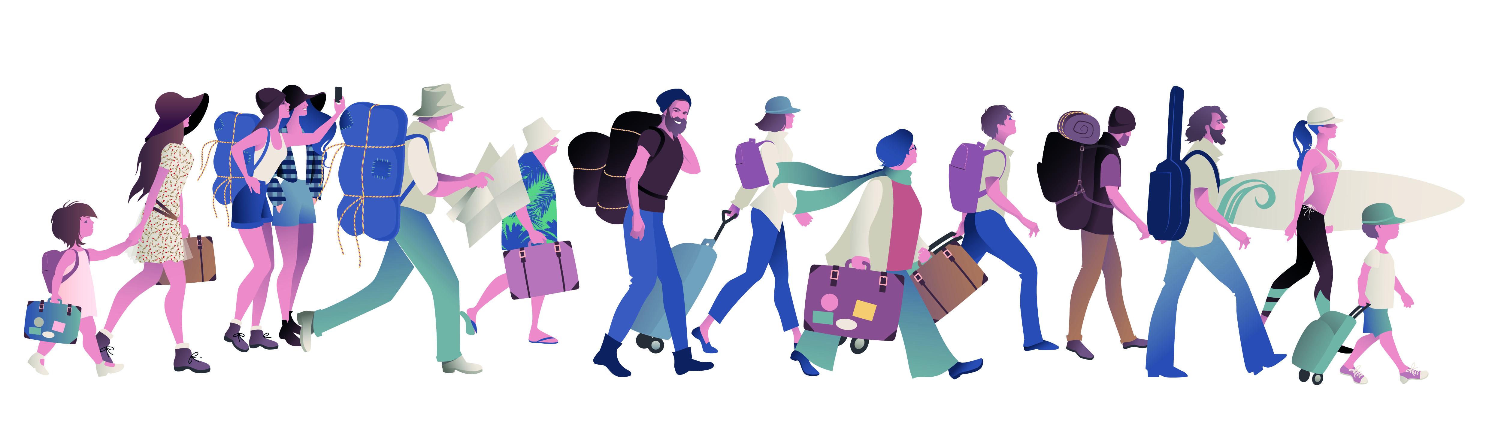 Matkaoikeusturvavakuutus